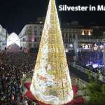 Silvesterparty in Málaga