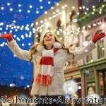Weihnachts-Aktivitäten in Málaga
