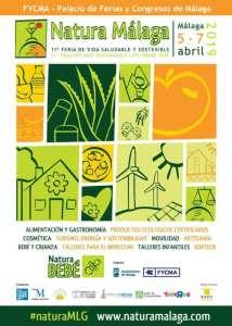 Natura Malaga Feria Saludable
