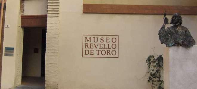 Revello de Toro Museum