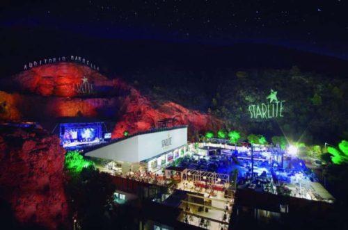 Auditorio Marbella Starlite