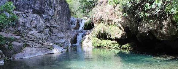 Las mejores piscinas naturales y ríos para visitar en Málaga