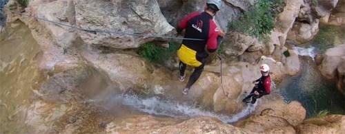 Las mejores piscinas naturales y r os para visitar en m laga for Piscinas naturales grazalema