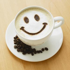 Café de buenos días