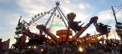 Feria de San Pedro de Alcántara