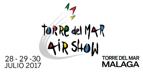 Festival aéreo Airshow en Torre del Mar