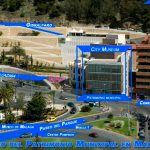 Guia esquema de Malaga Este