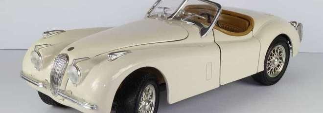 Jaguar de 1948
