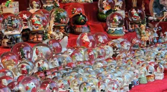 Mercadillo de Navidad en Torrox