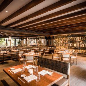 Nobu Restaurant & Longe, Marbella