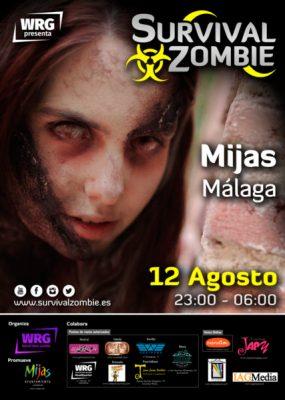 Survival Zombie Mijas