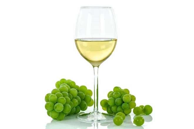 Uvas y Cava