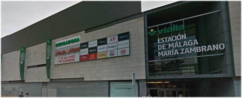 Vialia Einkaufszentrum