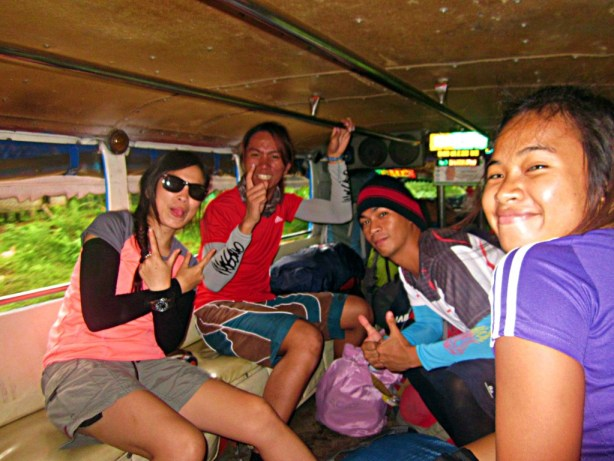 jeepney ride for mount_apo_day1_2