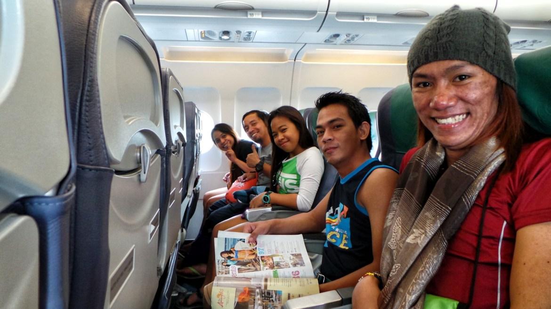 Cebu / Homebound