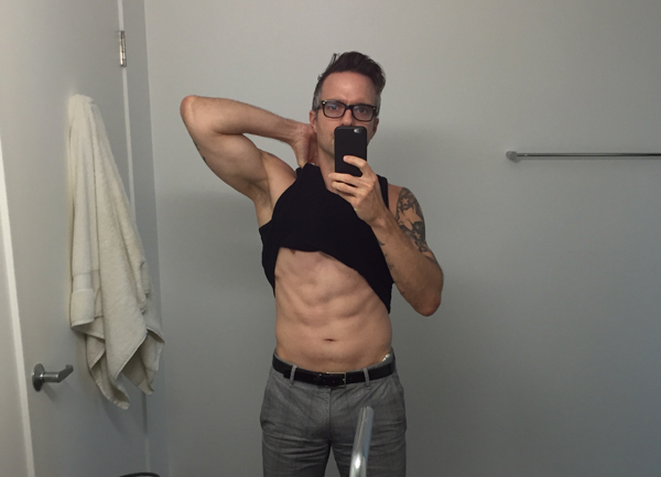 Intermittent Fasting and Leangains Update