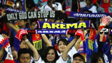 Photo of Jadwal Hasil & Klasemen Arema Piala Presiden 2018