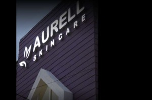 aurel skin care malang