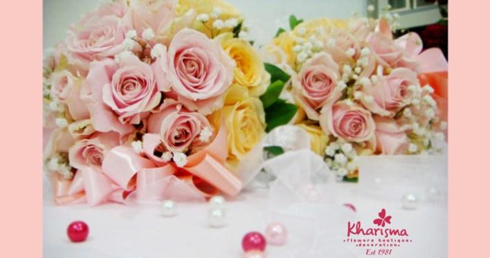 Kharisma Florist Malang
