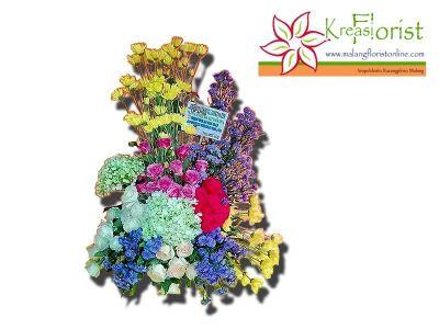 Kreasi Florist Malang