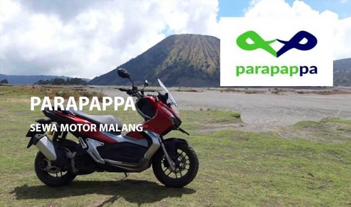 Rental Parappa