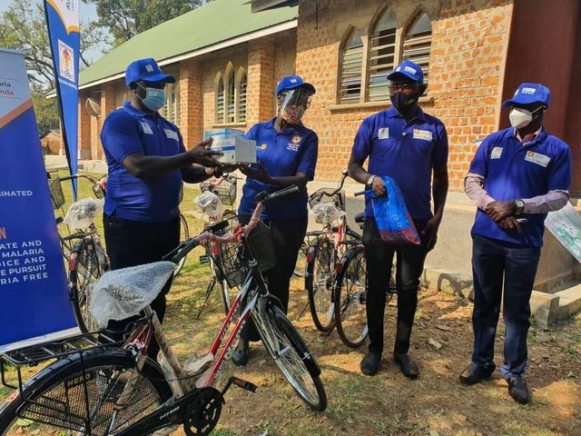 Arua, Uganda: Small Grant Project Update