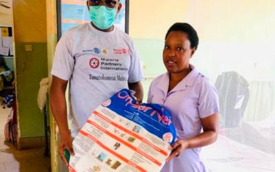 Muheza District Tanzania Small Grant Update