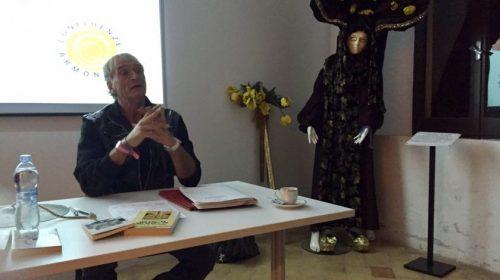 """""""Le Radici dell'Uomo"""" con il Prof. Gianluca Chiocci"""
