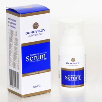 IDEALSKIN CARE - serum za lice