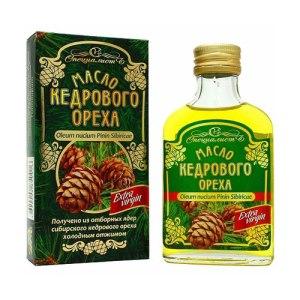 Sibirsko – altajsko ulje kedrovog oraha 250 mlSibirsko – altajsko ulje kedrovog oraha 250 mlSibirsko – altajsko ulje kedrovog oraha 250 ml
