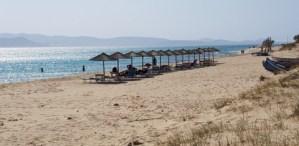 Plaka Naxos