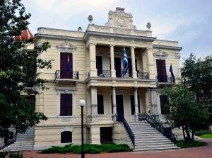 Villa Mordoch Salonika