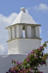Serifos chimney pot