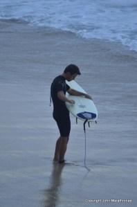 Surfer, Rio de Janeiro