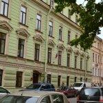 Sonya Marmeladov's assumed apartment