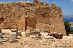 Terrace Acropolis Lindos