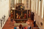 All the panels Issenheim altar