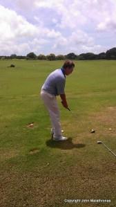 Roger Beale Canadian PGA Champion 2011