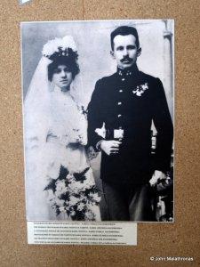 Pope John Paul II's parents