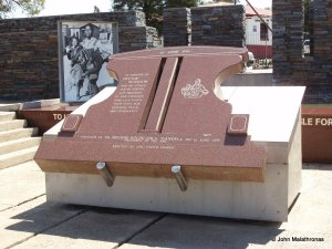 Hector Pieterson memorial Soweto
