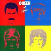 Resultado de imagen para queen (1982) Hot Space