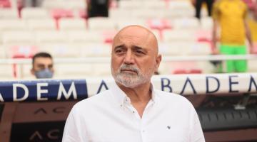 Teknik Direktörümüz Hikmet Karaman'ın DG Sivasspor Maçı Sonrası Açıklamaları