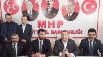 MHP Malatya'da Pandemi Döneminin En Başarılı Partisi