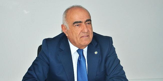 İYİ Parti İl Başkanı Süleyman Sarıbaş'tan 3 Aralık Mesajı