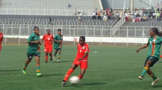 Image result for malawi womens football
