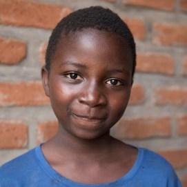 Agness M (11 Yr Old, Girl)