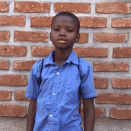 Chikondi T (10 Yr Old, Boy)