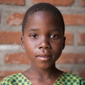 Hamida S (9 Yr Old, Girl)