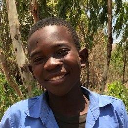 Nenani (14 Yr Old, Boy)