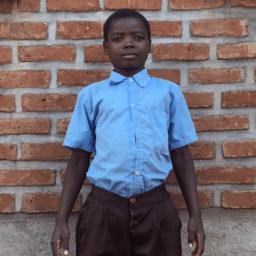 Pemphero B (10 Yr Old, Boy)
